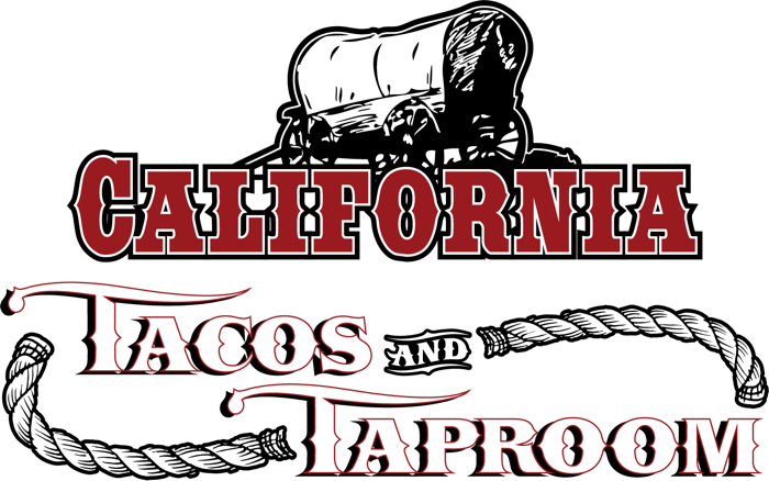 California Tacos & Taproom Logo